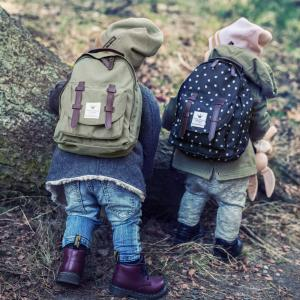 BackPack Mini - med brodyr