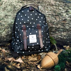 Prickig BackPack Mini - med brodyr