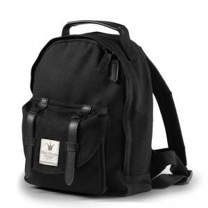 backpack mini svart 'LPS