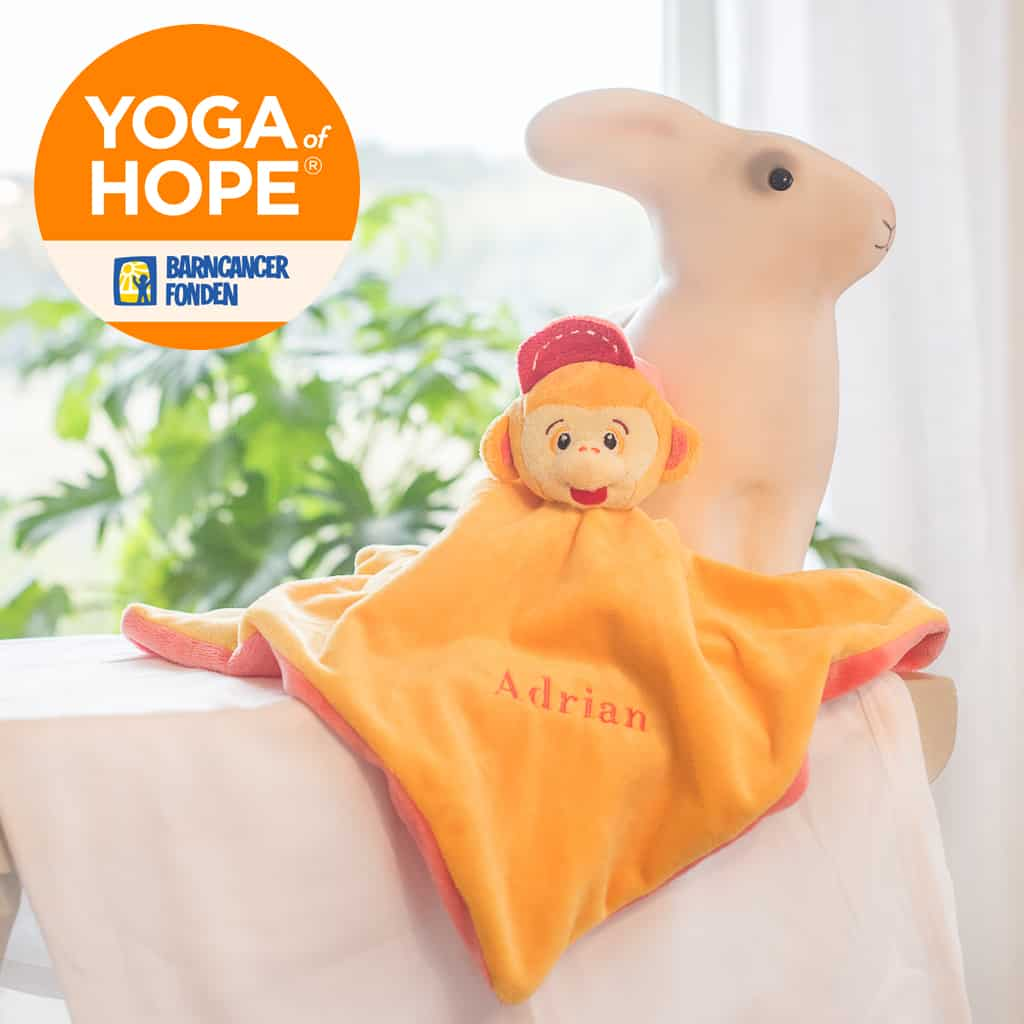 yoga of hope