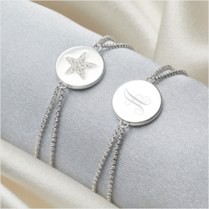 Angel of mine – armband med stjärna