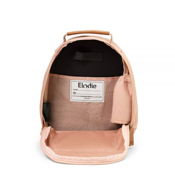 Supersöta BackPack Mini Faded Rose - ryggsäcken alla barn vill ha från Elodie Details